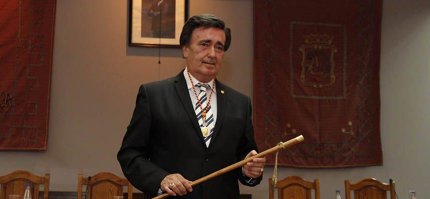 El pleno estudiará el viernes la dedicación parcial del Alcalde de Cuéllar