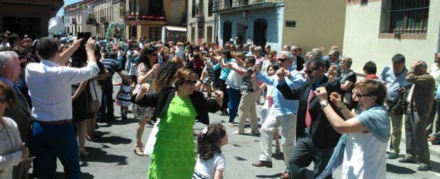 Fuenterrebollo inicia el viernes sus fiestas en honor a San Antonio
