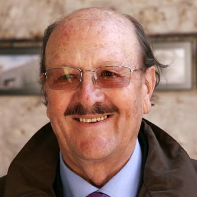 Fallece el exalcalde de Sanchonuño José Luis Herrero
