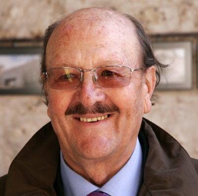 José Luis Herero, exalcalde de Sanchonuño.