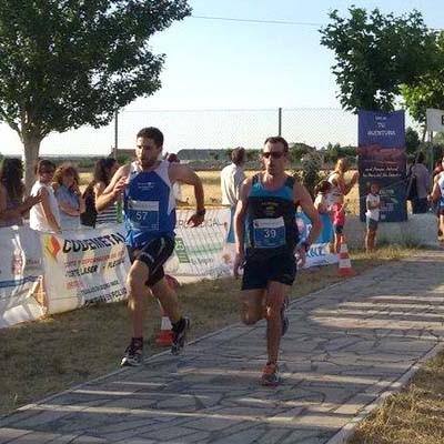 IV Carrera Popular `Run to Terreña´ el 16 de julio en Fuenterrebollo