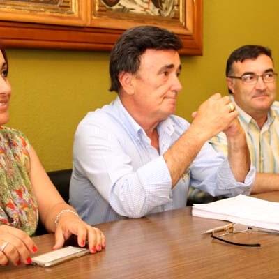 El alcalde de Cuéllar defiende la subida salarial de los ediles de Patrimonio, Turismo y Cultura