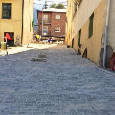 La Diputación realiza una nueva convocatoria de ayudas para Obras Urgentes