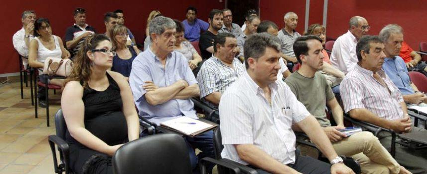 La Comunidad de Villa y Tierra Antigua de Cuéllar inicia una nueva legislatura