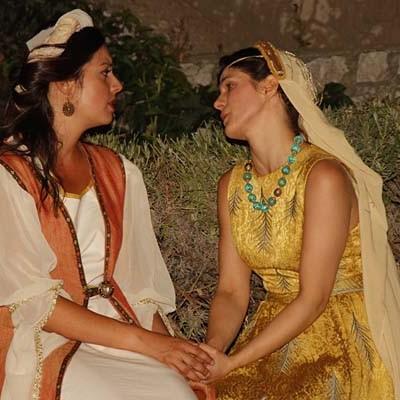 Vuelven las rutas teatralizadas nocturnas por la ciudad medieval