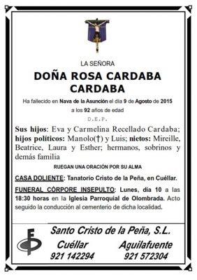 Esquela Rosa Cardaba_001