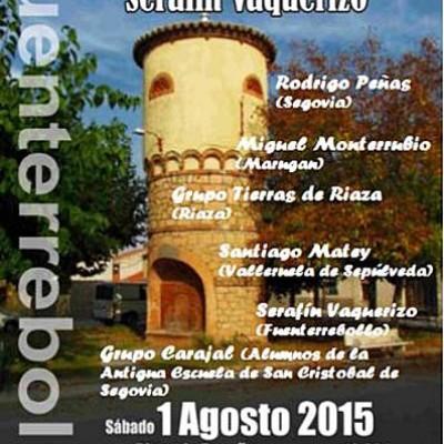 Las dulzainas resonarán en Fuenterrebollo con el II Festival de Folclore Serafín Vaquerizo