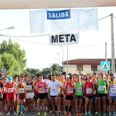 """La Carrera Pedestre """"Tierra de Pinares"""" será el sábado una fiesta del atletismo popular"""