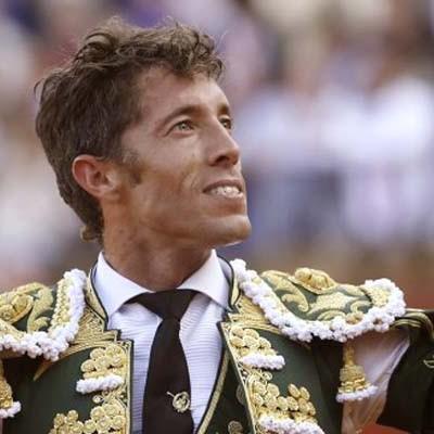 Manuel Escribano sustituirá a Jiménez Fortes en la corrida del miércoles 2 de septiembre