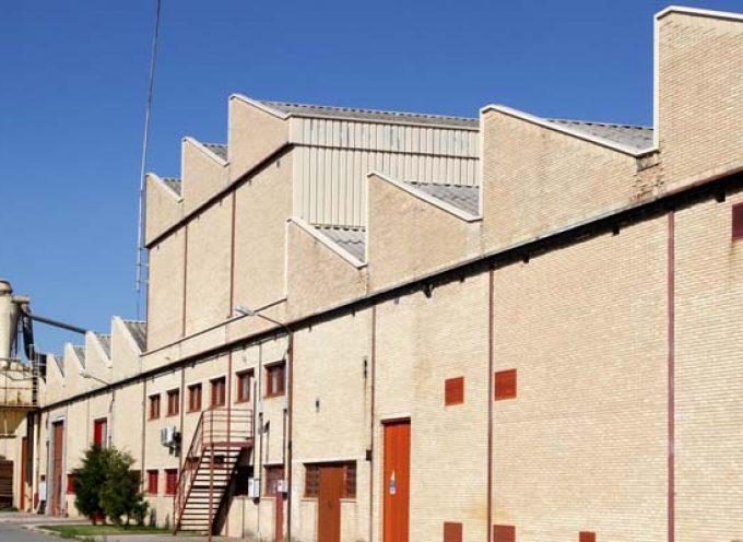 Villa y Tierra de Cuéllar invertirá 150.000 euros en la depuradora de su polígono industrial