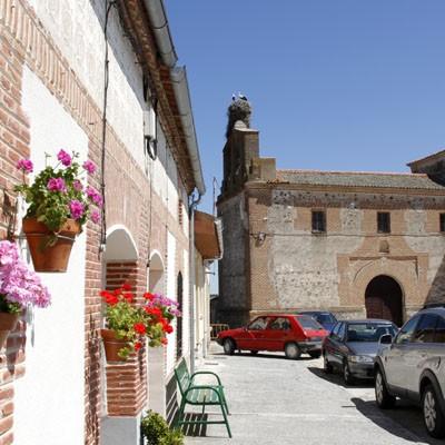 San Martín y Mudrián acogen el I Concurso de Pintura Rápida