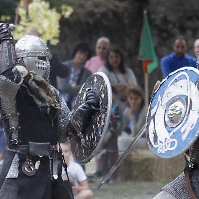 Cuéllar Mudéjar cerró sus puertas tras recibir a miles de visitantes