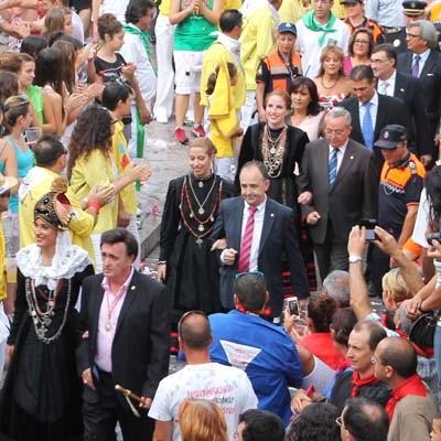 Protección Civil Cuéllar contará con el apoyo de voluntarios de otras Agrupaciones durante las fiestas