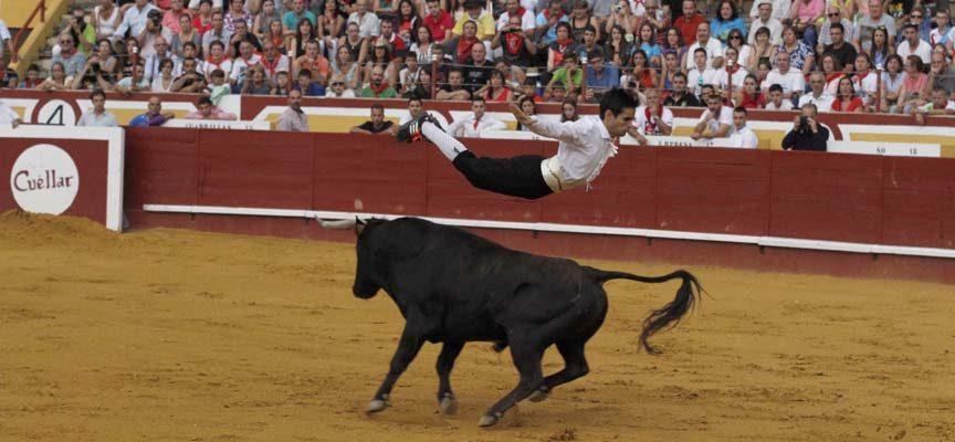 Un Desafío entre recortadores locales y del resto de España se sumará a la programación festiva el lunes 29 de agosto