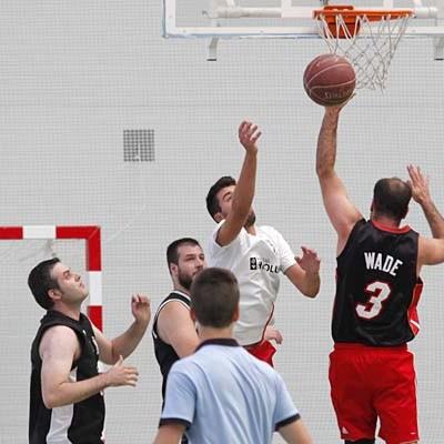Los torneos de baloncesto afrontan sus últimas jornadas