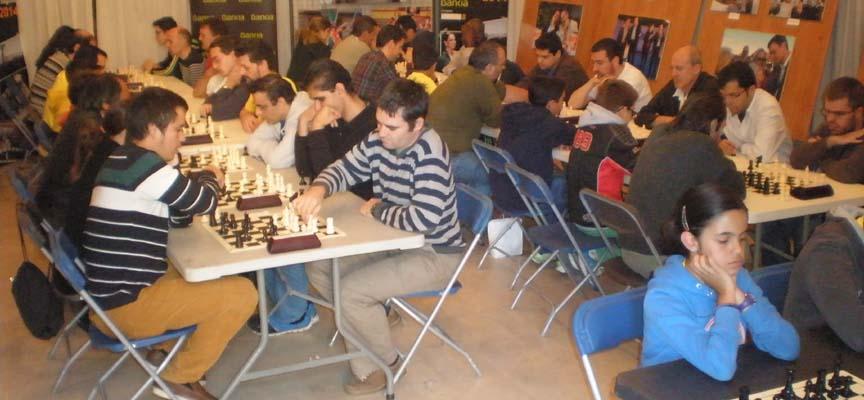 Torneo de Carbonero el Mayor celebrado el domingo.