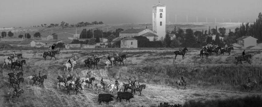Turismo convoca el XXX Concurso fotográfico `Fiestas de Cuéllar´