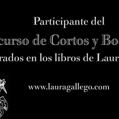La cogezana Nuria de la Calle gana el segundo premio del Concurso de Booktrailers de la escritora Laura Gallego