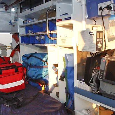 Ambulancias Arturo y un nuevo equipo médico se encargarán del dispositivo sanitario de los encierros y festejos taurinos