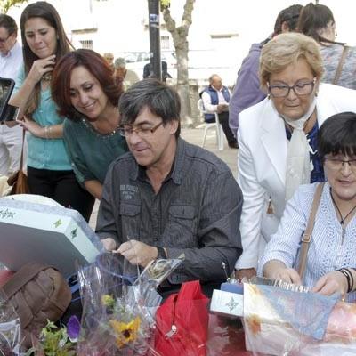 Cultura abre las inscripciones a la II Feria Entre Costuras y Tradición