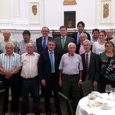 La Comunidad de Villa y Tierra de Fuentidueña celebró su festividad