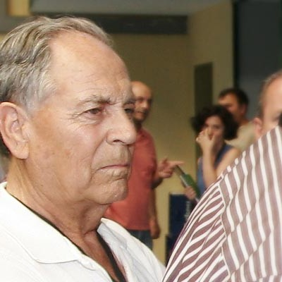 Fallece Luis Baeza precursor e impulsor de la pelota en Vallelado