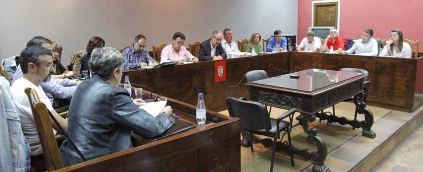 El PSOE critica que el Equipo de Gobierno no apoyara su moción para abrir el proyecto de las Edades del Hombre a los cuellaranos