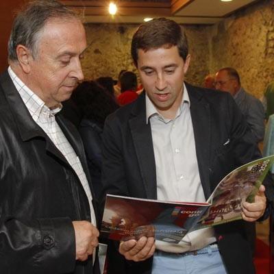 Encierros de Cuéllar publica su revista de los encierros de 2015