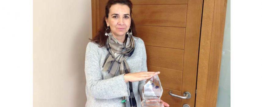 La cuellarana Marta Madroño, nueva directora de los centros y servicios de Fundación Personas Cuéllar