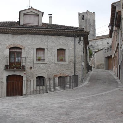 Concluyen las obras de la calle San Esteban