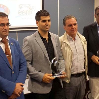 Los premios del II Concurso al mejor Jamón de Segovia se quedan en Carbonero el Mayor y Coca