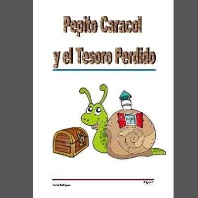 """Víctor Rodríguez del colegio Santa Clara, ganador juvenil del concurso """"Juanito Caracol"""""""