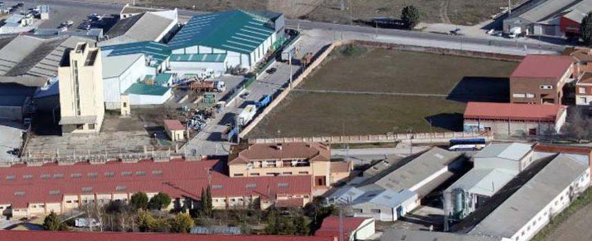 La Guardia Civil detiene en Cerezo de Abajo  a un hombre por un intento de robo en el polígono El Silo de Cuéllar