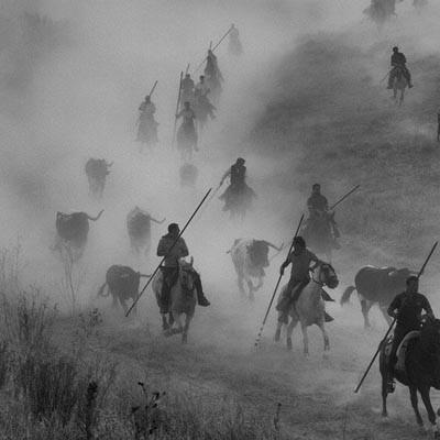 Una fotografía de Juan Carlos Rebollo recibe el premio del público del XIX Concurso Fotográfico de las fiestas