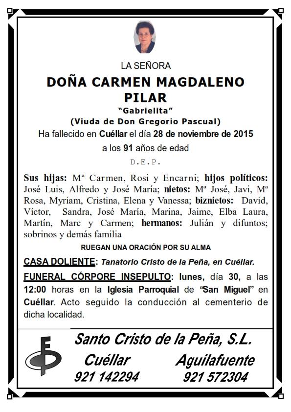 Esquela Carmen Magdaleno_001