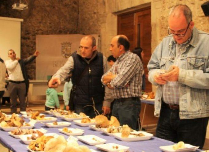 Vuelven las Jornadas Micológicas con excursiones y exposición de ejemplares