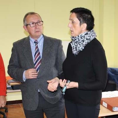 El consejo de Gobierno aprueba una partida de 2,9 millones de euros para la ampliación y la reforma del centro de salud de Carbonero el Mayor