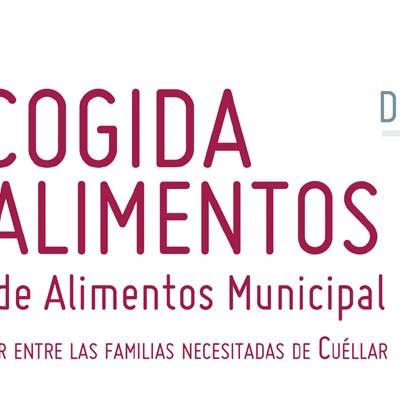 El Centro de Alimentos Municipal abre sus puertas a la solidaridad de la villa en su primera campaña de recogida