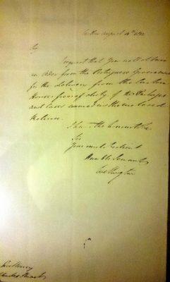 wellington carta