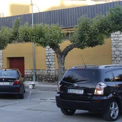 El PSOE de Cuéllar se interesa por la gestión de la concejalía de Medio Ambiente