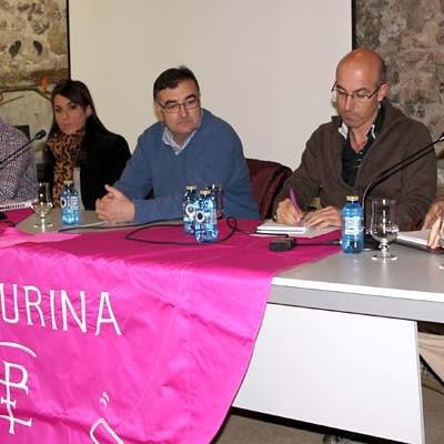 Un mano a mano entre Emilio de Frutos y Marco A. Gómez clausura hoy las Jornadas Taurinas de El Encierro
