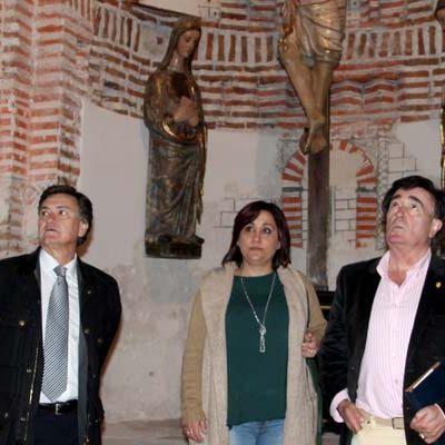 La Diputación dedicará 100.000 euros a las Edades del Hombre de Cuéllar en su presupuesto de 2017