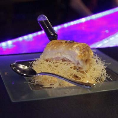 El Restaurante La Traviata, ganador del 10º concurso de Tapas de San Andrés