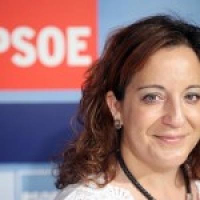 La eurodiputada Iratxe García estará hoy en Cantalejo y Cuéllar