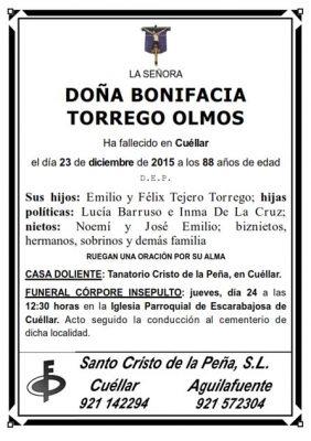 Esquela Bonifacia Torrego_001