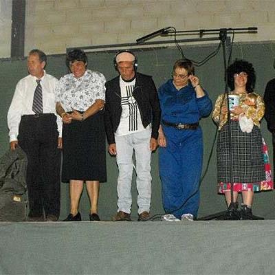 Fuenterrebollo celebra las II Jornadas por la Inclusión de las Personas con Discapacidad