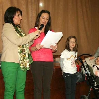 Rastrillo solidario en el Centro de Día de Personas Mayores