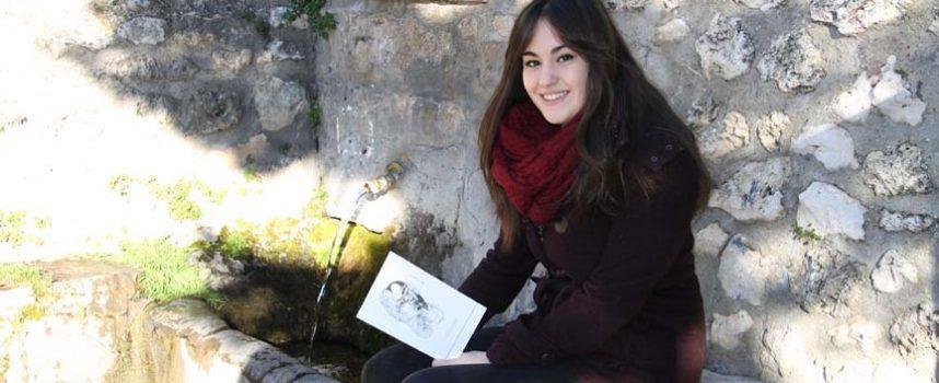 """Sara Balporte edita parte de su creación literaria en """"Autocensura"""""""