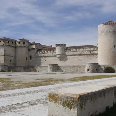 Cuéllar forma parte de la Red Nacional de Patrimonio Histórico junto a más de 40 Castillos y Palacios de España