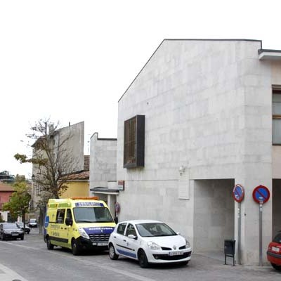 El PSOE solicita una comisión extraordinaria para estudiar la ubicación del nuevo Centro de Salud